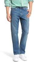 Rodd & Gunn Men's 'Nicholls' Regular Fit Straight Leg Jeans