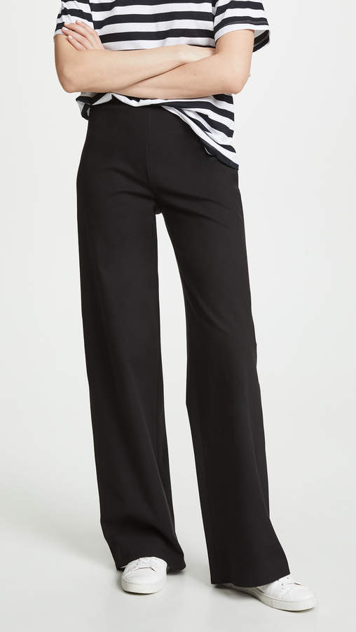 be8decd4f2 Theory Women's Pants - ShopStyle
