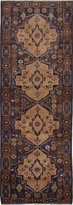 Ecarpetgallery Hand-knotted Rizbaft 3' x 9' 100% Wool Traditional runner