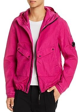 C.P. Company Regular Fit Windbreaker Jacket