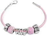Nuovegioie Tedora Baby Girl Sterling Charm Bracelet