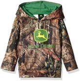 John Deere Boys' Trademark Fleece