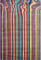 Loloi Stripe Rectangular Rug