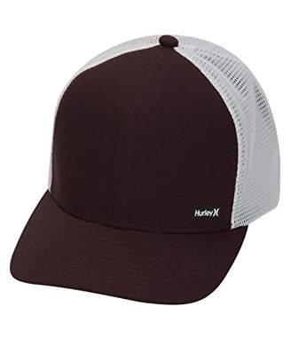 Hurley Men's League Dri-Fit Snapback Baseball Cap
