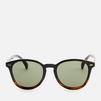 Le Specs Women's Bandwagon Sunglasses - Black Tort