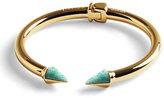Vita Fede Mini Titan Split Amazonite Bracelet