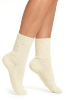 Free People Cece Sparkle Socks
