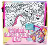 IT it's so me! Glitter Messenger Bag Kit