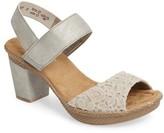 Rieker Antistress Women's Rabea 61 Sandal