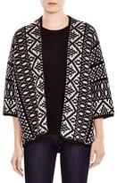 Velvet by Graham & Spencer Fair Isle Jacquard Sweater