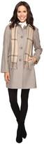 London Fog Wool Single Breasted Coat