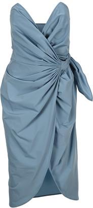 Maison Margiela Bustier Dress