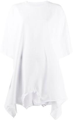 MM6 MAISON MARGIELA T-shirt dress