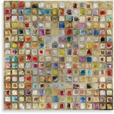 "Bed Bath & Beyond John Douglas ""16 Squared"" Canvas Printed Wall Art"
