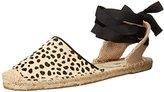 Soludos Women's Classic Sandal Fashion Flat Sandal