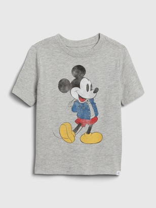 Disney babyGap | Mickey Mouse Graphic T-Shirt