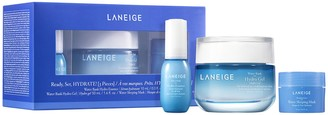 LaNeige Ready, Set, HYDRATE!
