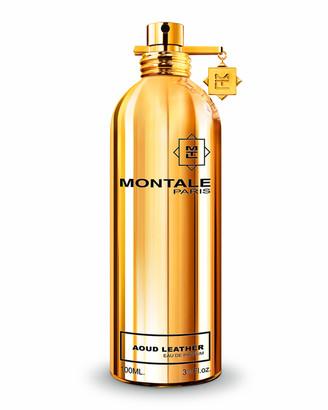 Montale Aoud Leather Eau de Parfum, 3.4 oz./ 100 mL