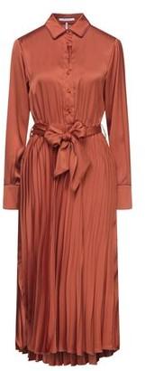 Maison Scotch 3/4 length dress