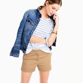 "J.Crew 4"" Stretch Chino Short"
