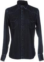 Meltin Pot Denim shirts - Item 42560967