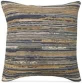 """Hallmart Collectibles Denim Chenille 18"""" Square Decorative Pillow"""