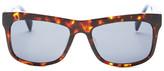 Diesel Unisex Plastic Sunglasses