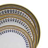 Mottahedeh Chinois Blue Dessert Plate