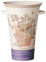 Wedgwood Sarah's Garden Vase Blue 25cm
