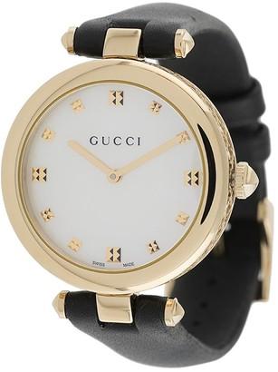 Gucci Diamantissima watch