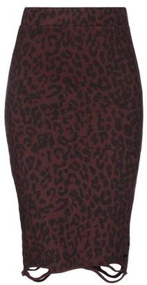 NSF Knee length skirt