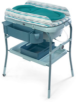 Chicco Cuddle and Bubble Baby Bath and Change Table