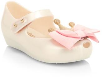 Mini Melissa Baby's, Little Girl's & Girl's Ultragirl Shoes