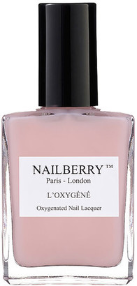 Elegance Oxygenated Nail Lacquer by Nailberry