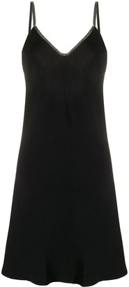 BA&SH Slad embellished dress