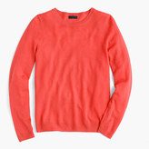 J.Crew Italian featherweight cashmere long-sleeve T-shirt