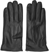 Reiss Colby Touch Dents Touch-Sensitive Gloves