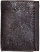 Patricia Nash Nash Men's Men's Tuscan Leather Trifold