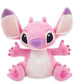 Disney Angel Plush - Lilo & Stitch - Medium - 14''