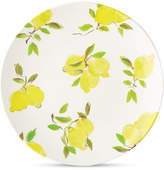 Kate Spade Lemon Melamine Dinner Plate