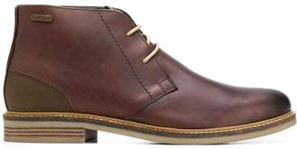 Barbour Readhead ankle boots