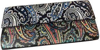 Diane von Furstenberg Multicolour Leather Clutch bags