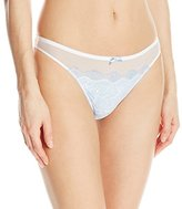 B.Tempt'd Women's B. Sultry Thong Pant