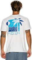 Rip Curl Search Vibes Hertage Ss Tee