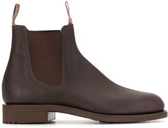 R.M. Williams Gardener Chelsea boots