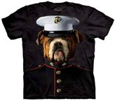 The Mountain Bulldog Marine T-Shirt