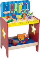 Alex My Workbench