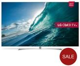 LG Electronics OLED55B7V 55 Inch, 4K Ultra HD Premium HDR, Smart OLED TV