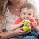 Joovy Boob Baby Bottle Glass 5-oz., with Yellow Sleeve