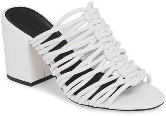 Rebecca Minkoff Calanthe Slide Sandal